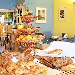 Buffet Bellerive Fotos