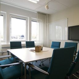 Conference room Scandic Sundsvall City Fotos