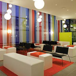 Bar ibis Styles Hotel Aachen City (ex all seasons) Fotos