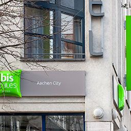 ibis Styles Hotel Aachen City (ex all seasons) Fotos