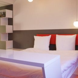 Habitación ibis Styles Hotel Aachen City (ex all seasons) Fotos
