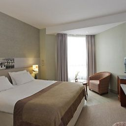 Mercure Paris Porte de St Cloud Boulogne-Billancourt