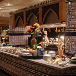 Restaurant InterContinental MUSCAT Fotos