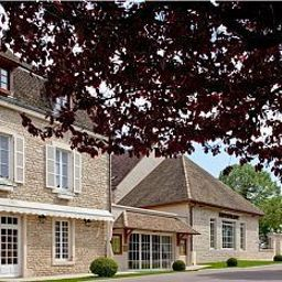 Exterior view Le Montrachet Chateaux et Hotels Collection Fotos