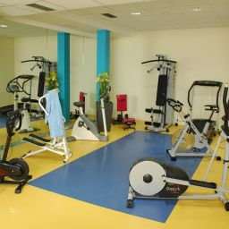 Fitness City Hotel Stockerau Fotos