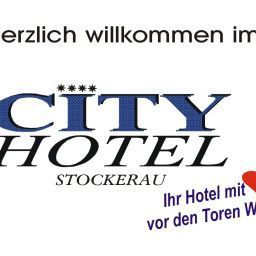 Certificato City Hotel Stockerau Fotos