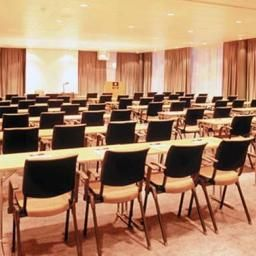 Conference room Quality Hotel Airport Vaernes Fotos