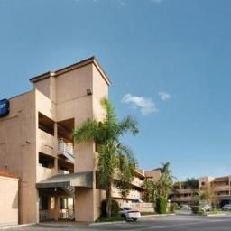 Vista exterior Comfort Inn Norwalk Fotos