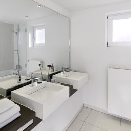 Camera da bagno art'otel  kudamm by park plaza Fotos
