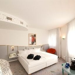 Suite art'otel  kudamm by park plaza Fotos