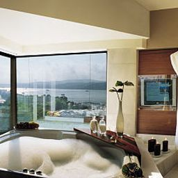 Suite Swissotel The Bosphorus Fotos