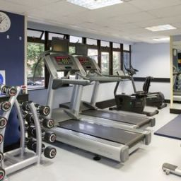 Wellness/fitness area Holiday Inn LONDON - KENSINGTON FORUM Fotos