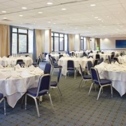 Banqueting hall Holiday Inn LONDON - KENSINGTON FORUM Fotos