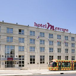 Mercure Montpellier Antigone Fotos