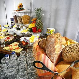 Buffet Hamburg by Centro Basic Fotos