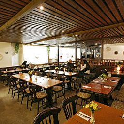 Restaurante Hamburg by Centro Basic Fotos