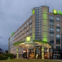 Holiday Inn DIJON Dijon Parc de la Toison d Or