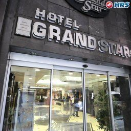 Exterior view Grand Star Hotel Fotos
