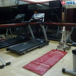 Fitness room Grand Star Hotel Fotos