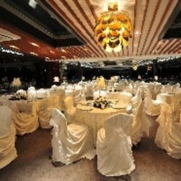 Banqueting hall Grand Star Hotel Fotos