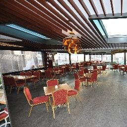 Breakfast room within restaurant Grand Star Hotel Fotos