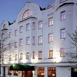 Golden Tulip Savoy Prague