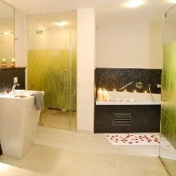 Suite Kendler Wellness Fotos