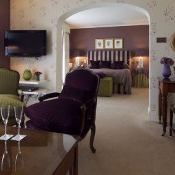 Room Chewton Glen Fotos