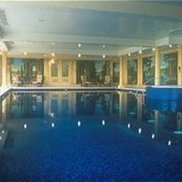 Wellness/Fitness Danesfield House Hotel & Spa Fotos