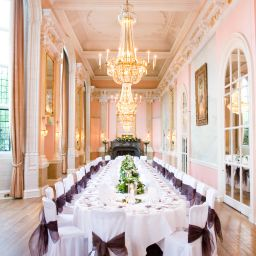 Banqueting hall Danesfield House Hotel & Spa Fotos