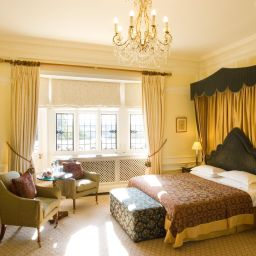 Room with terrace Danesfield House Hotel & Spa Fotos