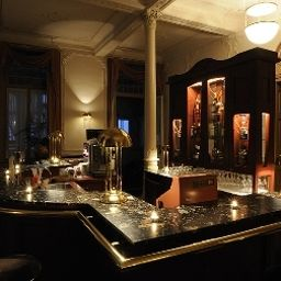 Bar Hotel Royal-St. Georges Interlaken - MGallery Collection Fotos