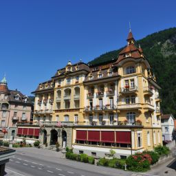 Hotel Royal-St. Georges Interlaken - MGallery Collection Fotos