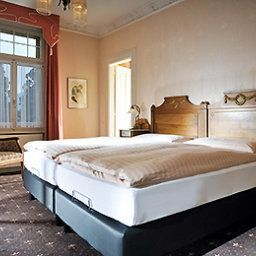 Chambre Hotel Royal-St. Georges Interlaken - MGallery Collection Fotos