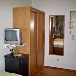 Camera Römerhof Hotel-Pension Fotos
