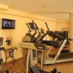 Fitness Best Western Plus Erb Fotos