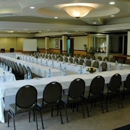 Conference room Mount Soche Hotel Meridien, Le Fotos