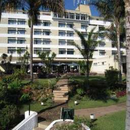 Exterior view Mount Soche Hotel Meridien, Le Fotos