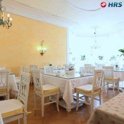 Breakfast room within restaurant Seibel Garni Fotos