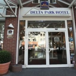 Best Western Plus Delta Park Fotos
