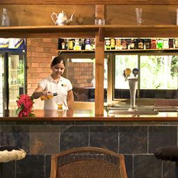 Bar ibis Styles Katherine (previously all seasons) Fotos