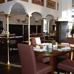Breakfast room within restaurant Rheydter Residenz Fotos