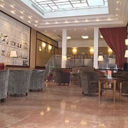 Hall Hôtel Hannong Fotos