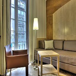 Room Hôtel Hannong Fotos