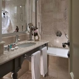Camera da bagno Starhotels Tuscany Fotos
