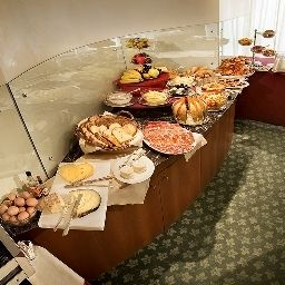 Buffet Cavour Fotos