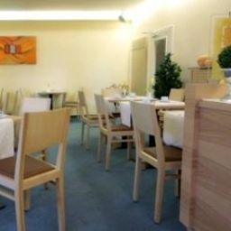 Breakfast room within restaurant Comfort Garni Stadt Bremen Fotos