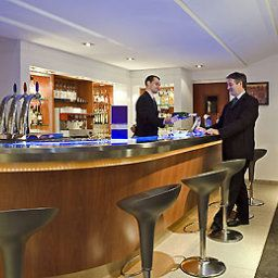 Bar Novotel Lyon Bron Fotos
