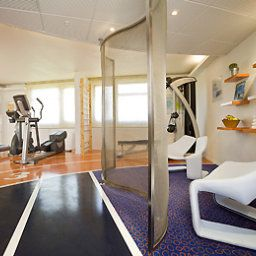 Wellness/fitness Novotel Lyon Bron Fotos
