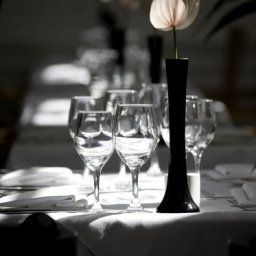 Restaurante The Grand By Thistle Fotos
